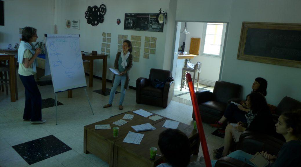 Construire son atelier participatif