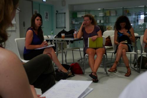 Témoignage d'Alexandra Véland, Ville de Toulouse Métropole, sur les politique publique envers l'Ess